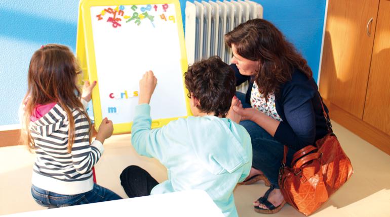 Educação especial: Agrupamento Nascente inaugura Unidade de Apoio