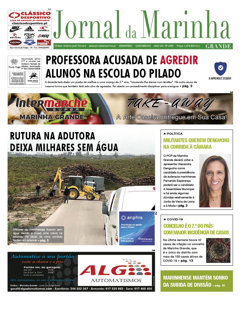 Edição 2949